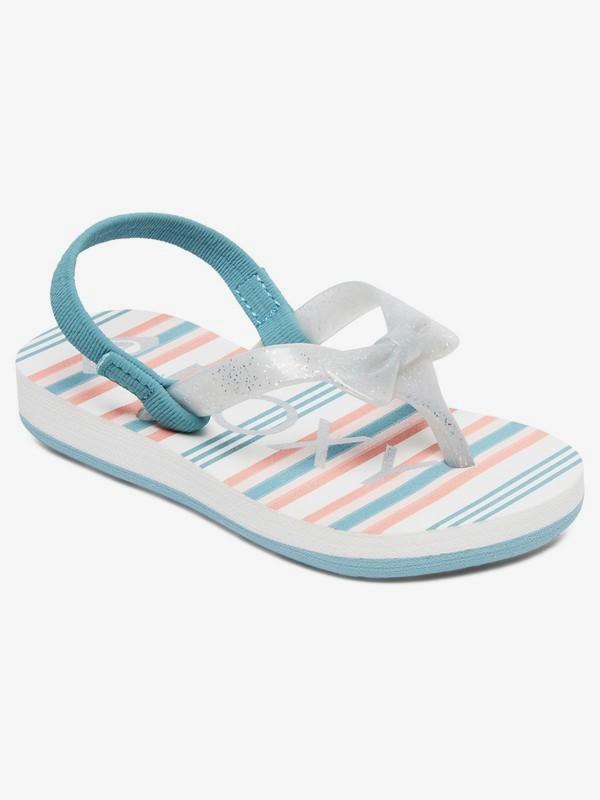 0 Fifi Sandals Blue AROL100003 Roxy