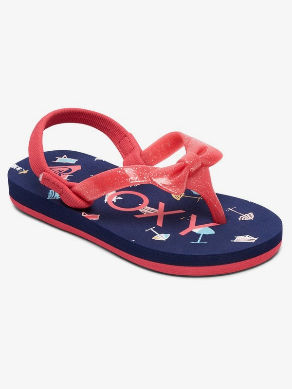 0 Fifi Sandals Red AROL100003 Roxy