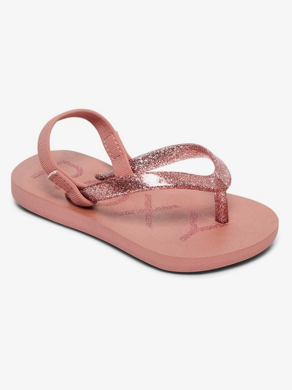 Viva Sparkle - Sandals for Toddlers  AROL100014