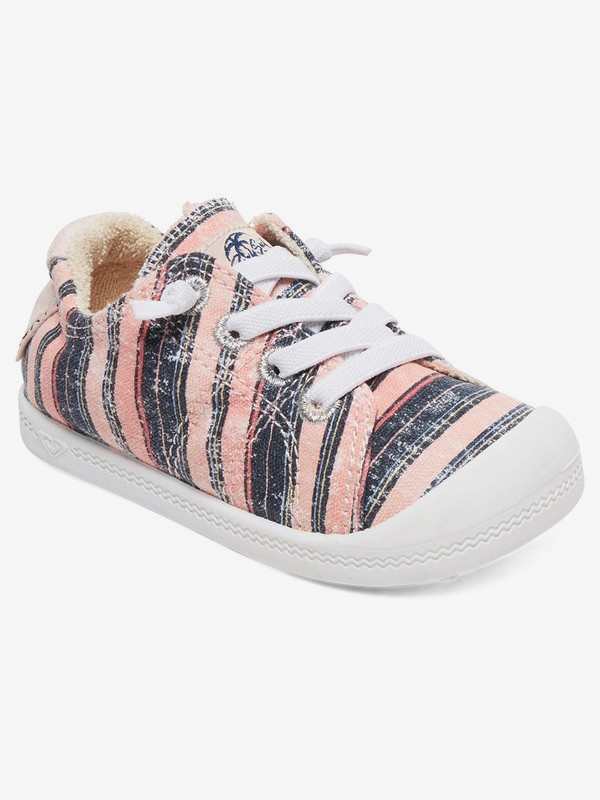 0 Girl's 2-6 Bayshore Shoes Pink AROS600001 Roxy