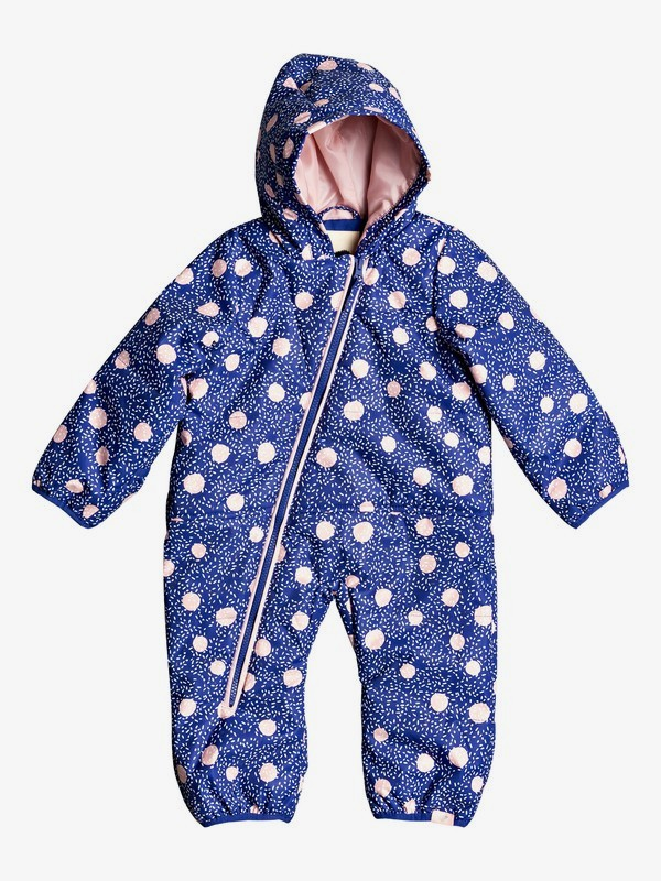 Rose - Snow Suit for Baby (F)  ERETS03005
