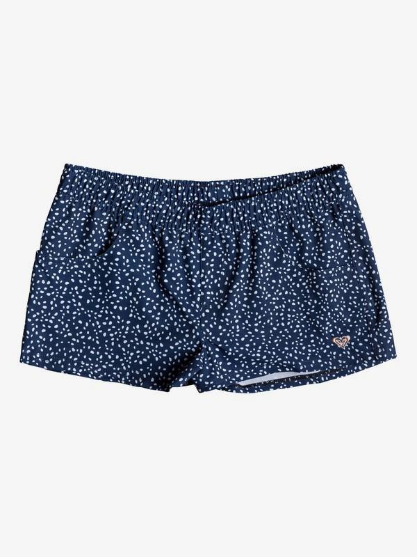 "Seaside Lover 4.5"" - Board Shorts for Girls 8-16  ERGBS03064"