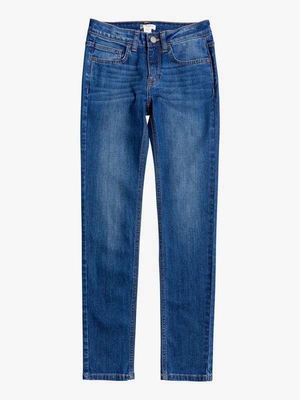 Strong Spirit - Slim Fit Jeans for Girls 4-16 ERGDP03053