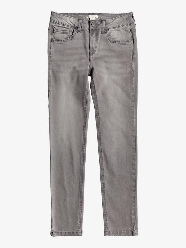 Spring Mood - Slim Fit Jeans for Girls 4-16  ERGDP03055