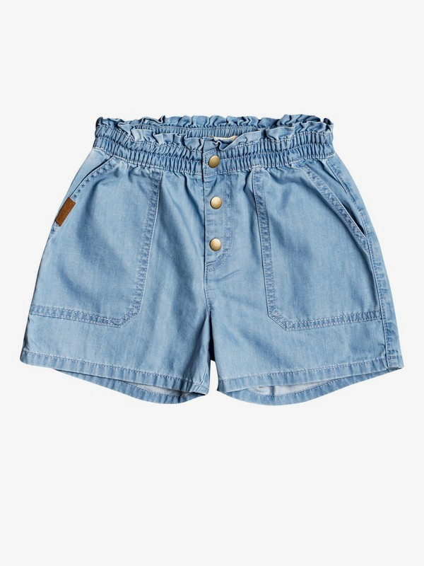 Midsummer - Denim Shorts for Girls 4-16  ERGDS03061