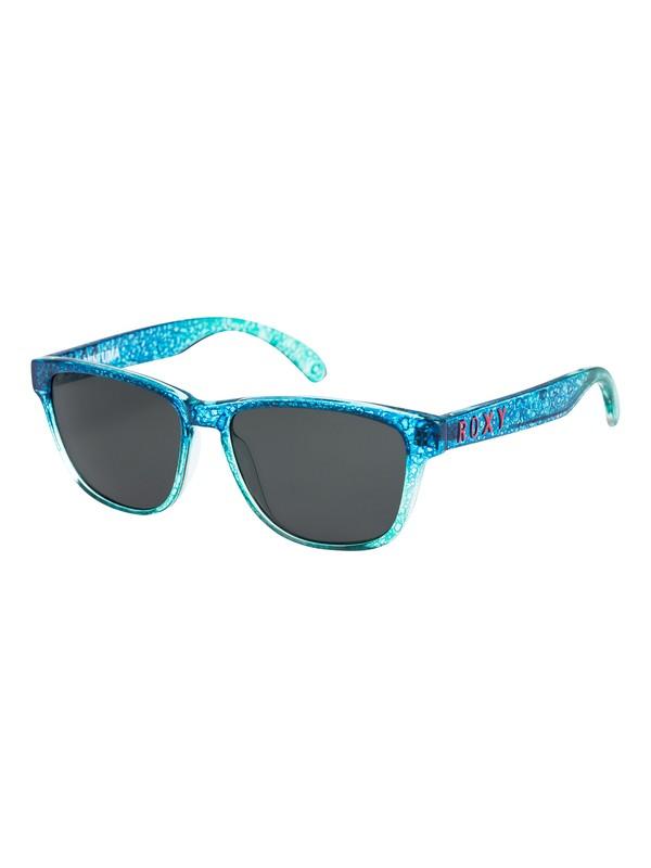 0 Mini Uma - Sonnenbrille für Mädchen 8-16 Blau ERGEY03000 Roxy