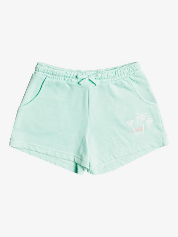 The Middle D - Beach Shorts for Girls 4-16  ERGFB03208