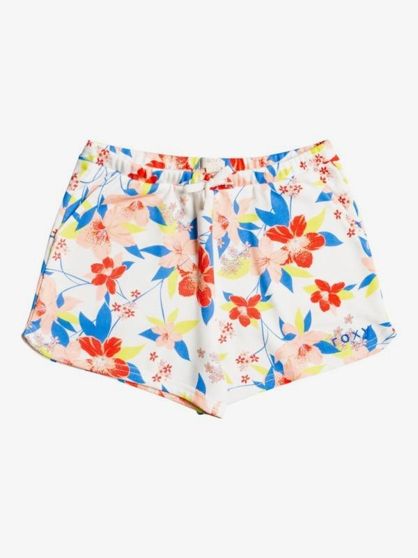 Cloudy Time - Beach Shorts for Girls 4-16  ERGFB03211