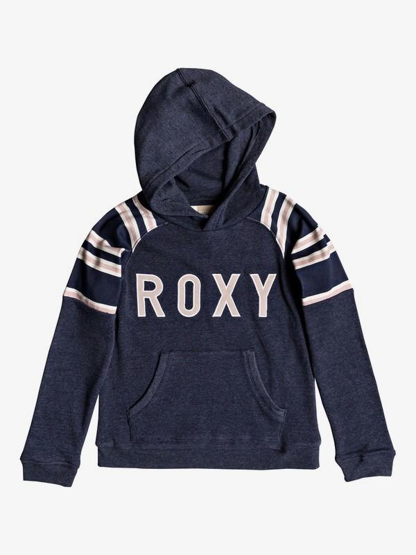 0 Watch The Sea - Hoodie für Mädchen 8-16  ERGFT03289 Roxy