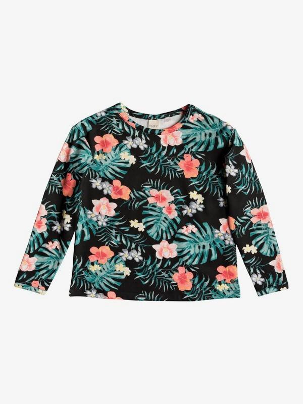 0 Tu Sonrisa - Sweatshirt für Mädchen 8-16 Mehrfarbig ERGFT03354 Roxy