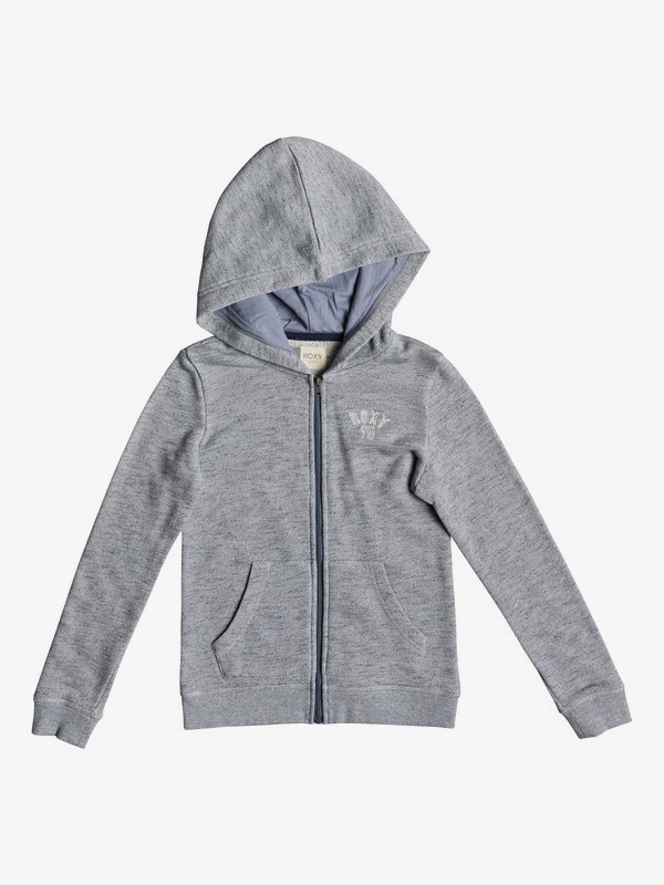 Mi Bicicleta B - Zip-Up Hoodie for Girls 8-16  ERGFT03372
