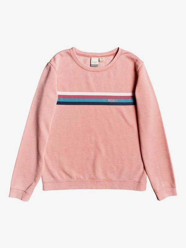 Low Rising - Sweatshirt for Girls 4-16  ERGFT03429