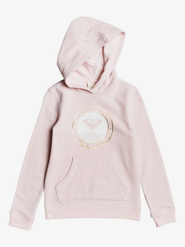 Calm Vibes B - Hoodie for Girls 4-16  ERGFT03433