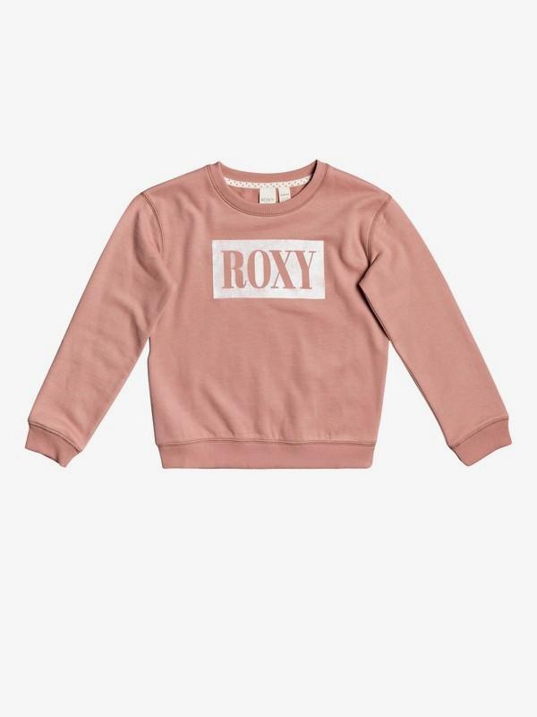 Spring Day - Sweatshirt for Girls 4-16  ERGFT03543