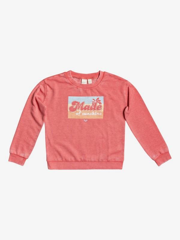 The River B - Sweatshirt for Girls 4-16  ERGFT03568
