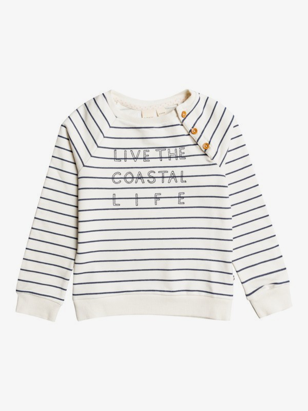 Above The Clouds - Sweatshirt for Girls 4-16  ERGFT03596