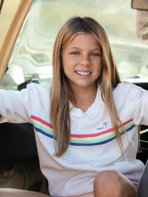 Show Me Love - Sweatshirt for Girls 4-16  ERGFT03623