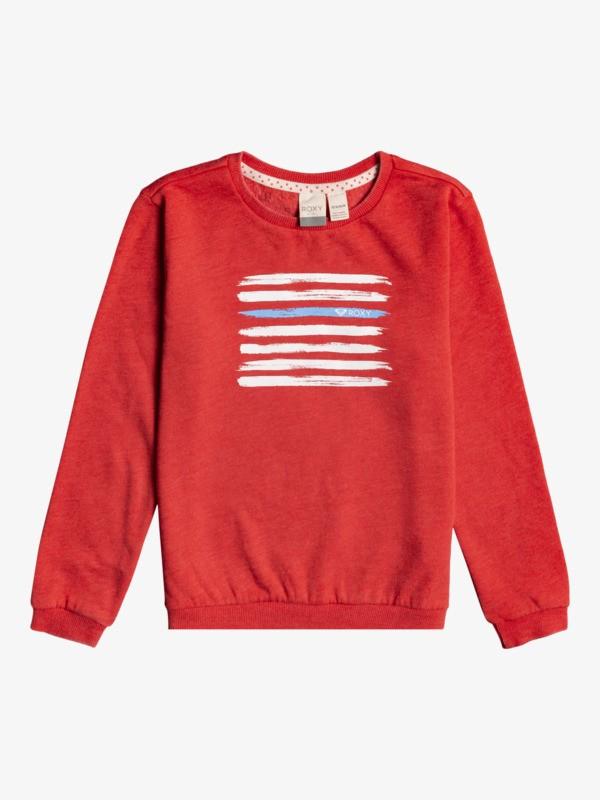 Low Rising A - Sweatshirt for Girls 4-16  ERGFT03645