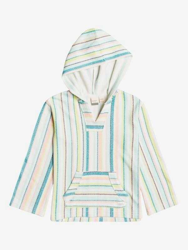 Catch Up Love Stripe - Hoodie for Girls 4-16  ERGFT03652