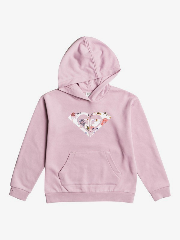 Indian Poem - Hoodie for Girls  ERGFT03675