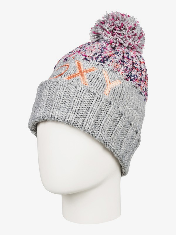 Alyeska - Pom-Pom Beanie for Girls 8-16  ERGHA03134