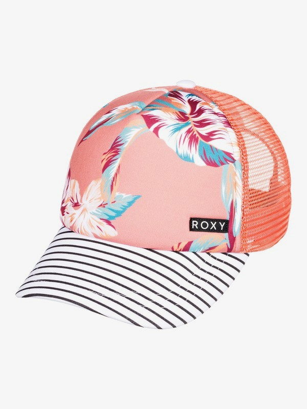 Honey Coconut - Trucker Cap  ERGHA03161