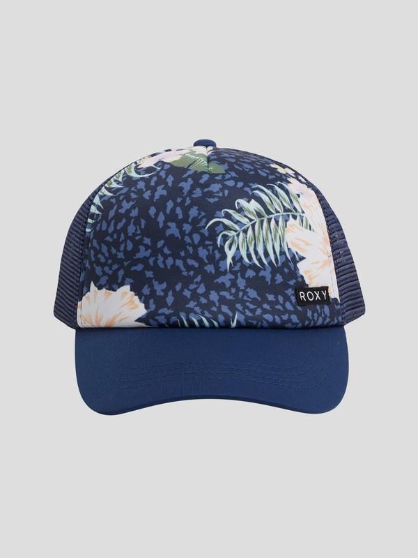 Honey Coconut - Trucker Cap for Girls ERGHA03201