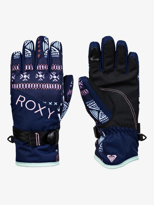 ROXY Jetty - Snowboard/Ski Gloves for Girls 8-16  ERGHN03018