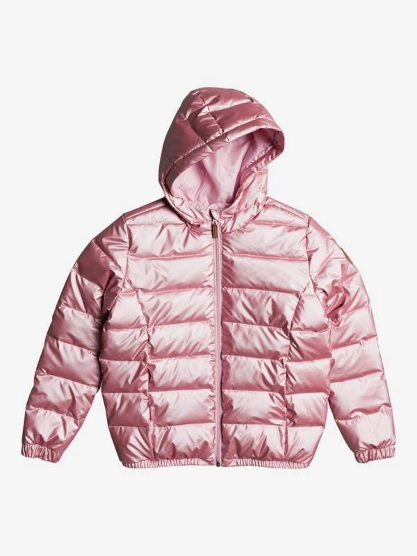 It Will Rain - Puffer Jacket for Girls  ERGJK03094
