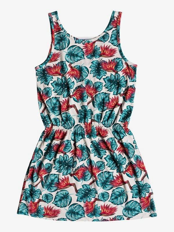 Fearless Friends - Tank Dress for Girls 8-16  ERGKD03052