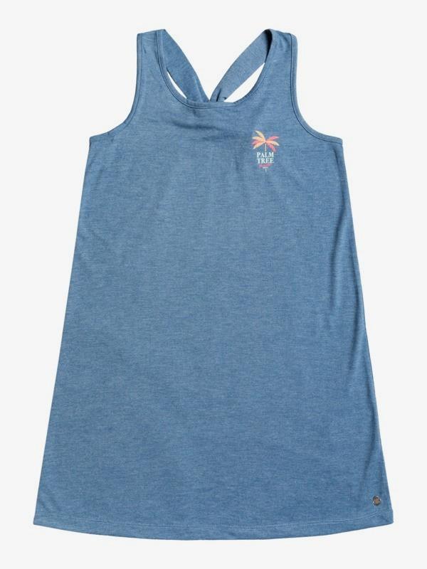 Color Sky - Tank Dress for Girls 4-16  ERGKD03157