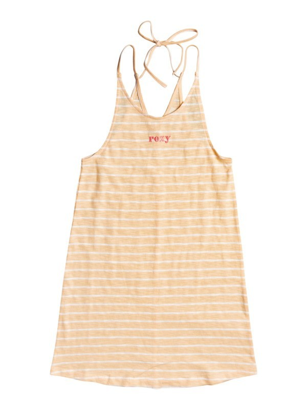 Made Your Games - Strappy Dress for Girls 4-16  ERGKD03158