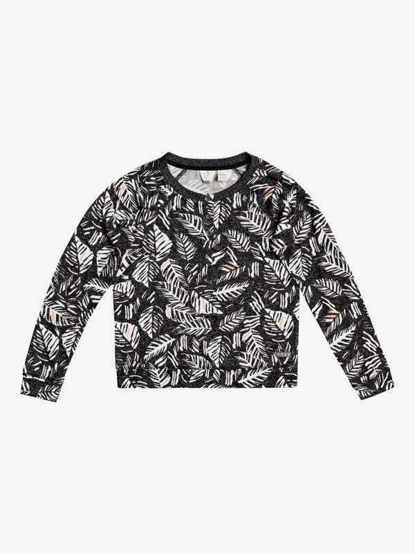 Get Slow - Cosy Sweatshirt for Girls 4-16  ERGKT03149