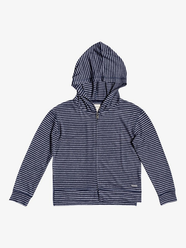 Your Day - Zip-Up Hoodie for Girls 4-16  ERGKT03150