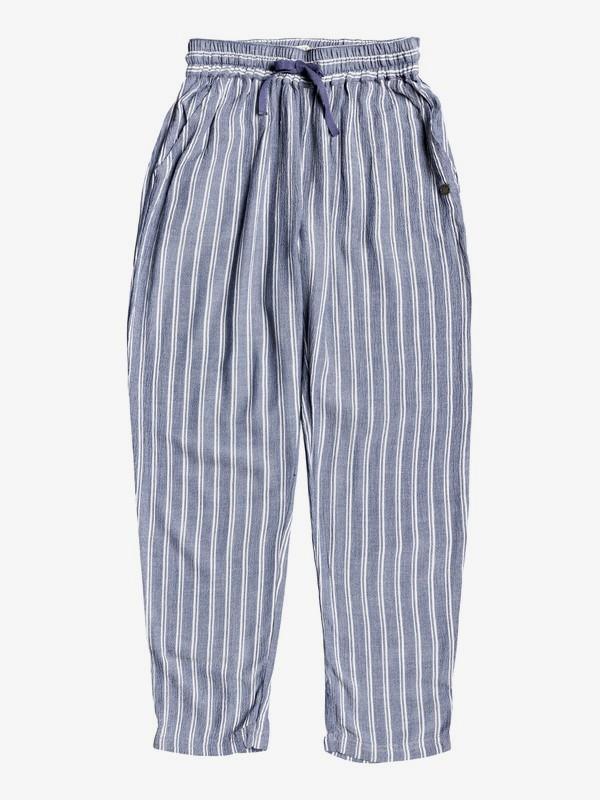 Calming Sound - Viscose Beach Pants for Girls 4-16  ERGNP03064