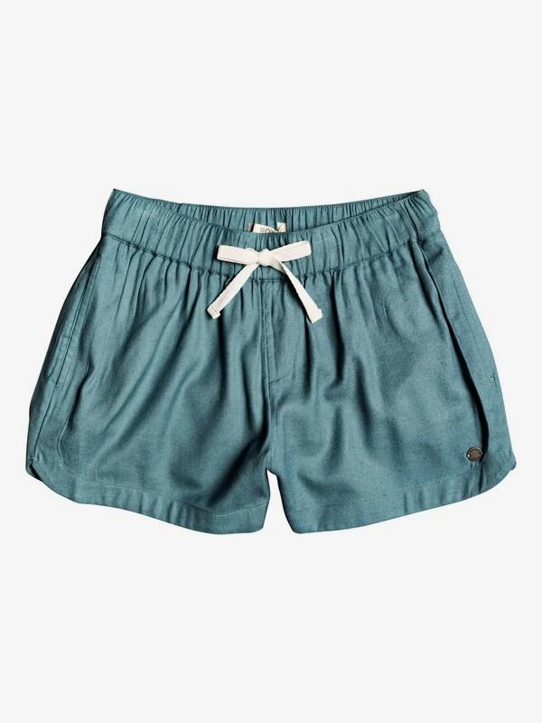 Una Mattina - Lightweight Shorts for Girls 4-16  ERGNS03046