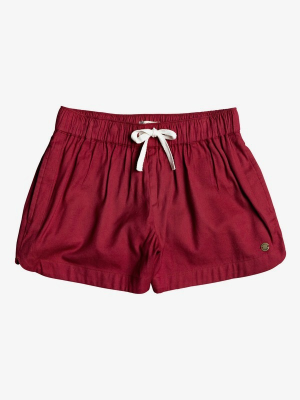Una Mattina - Lightweight Shorts for Girls 4-16  ERGNS03046
