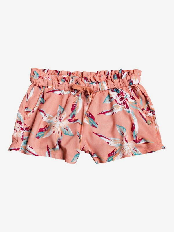 Rainbow Shower - Beach Shorts  ERGNS03058