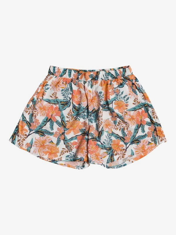 Gypsy - Beach Shorts for Girls 4-16 ERGNS03073