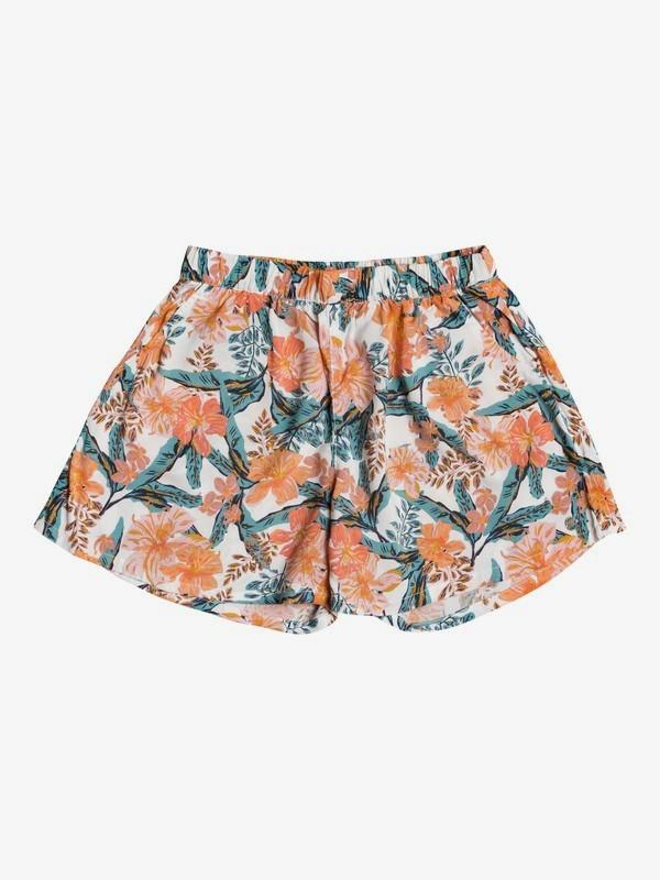 Gypsy - Beach Shorts for Girls 4-16  ERGNS03073