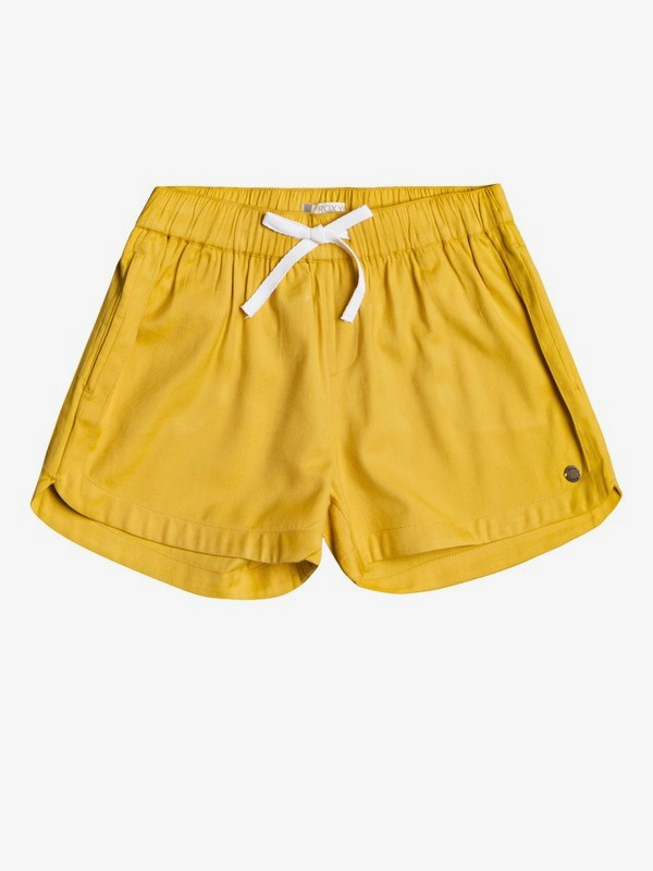 Una Mattina - Beach Shorts for Girls 4-16  ERGNS03074