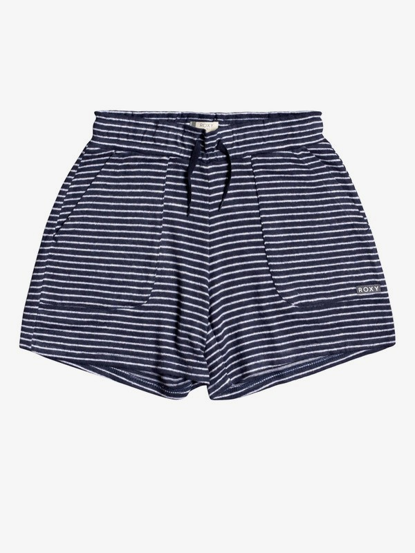 The Real Thing - Cosy Shorts for Girls 4-16  ERGNS03075