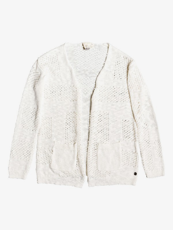 Winter Bliss - Knitted Cardigan for Girls 4-16  ERGSW03053