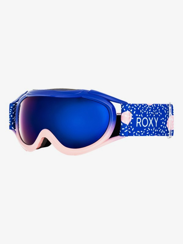 Loola 2.0 - Snowboard/Ski Goggles for Girls  ERGTG03015