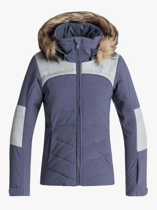 Bamba - Snow Jacket for Girls 8-16  ERGTJ03050