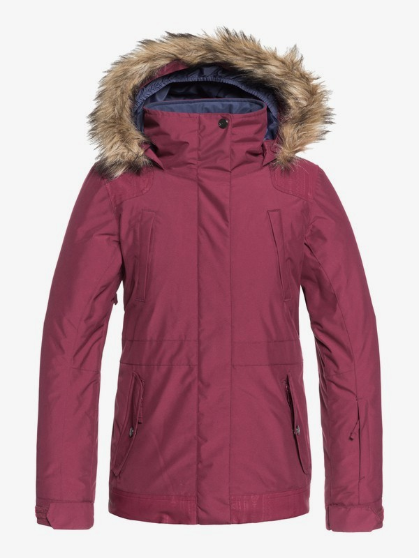Tribe - Snow Jacket for Girls 8-16 ERGTJ03051