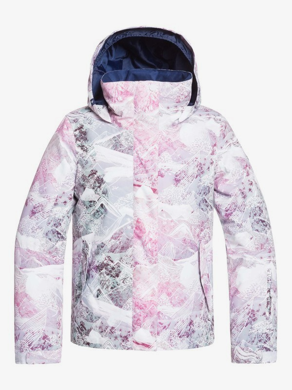 ROXY Jetty - Snow Jacket for Girls 8-16  ERGTJ03082