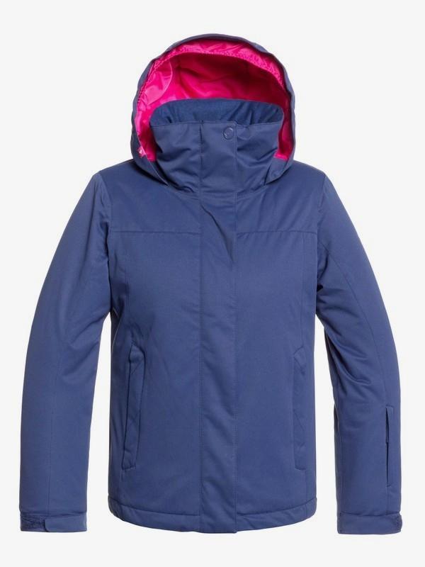 ROXY Jetty - Snow Jacket for Girls 8-16  ERGTJ03083