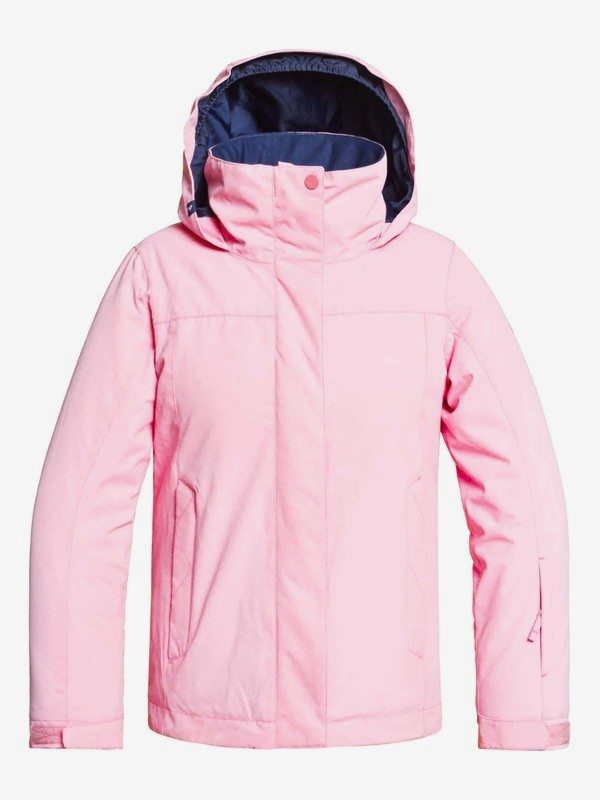 ROXY Jetty - Snow Jacket for Girls 8-16  ERGTJ03083