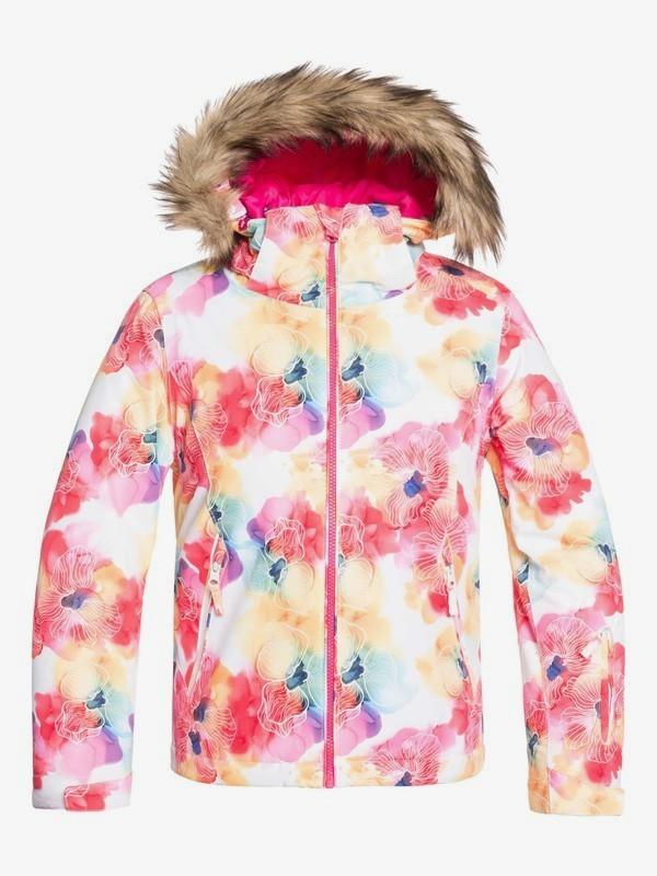 American Pie - Snow Jacket for Girls 8-16  ERGTJ03084